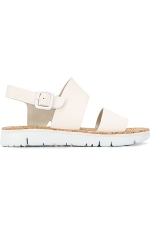 Camper Oruga open-toe sandals - NEUTRALS