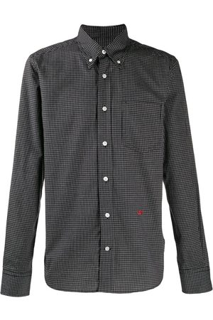 Ami Boys Shirts - Button-down Boy Fit Shirt