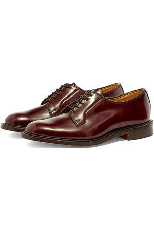TRICKERS Tricker's Robert Derby Shoe