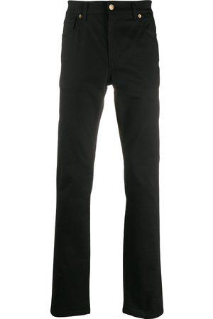 Moschino Slim regular length jeans