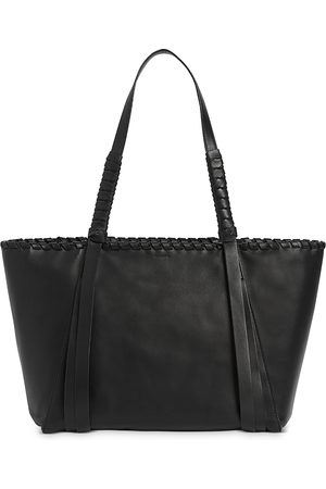 AllSaints Courtney Small East-West Tote