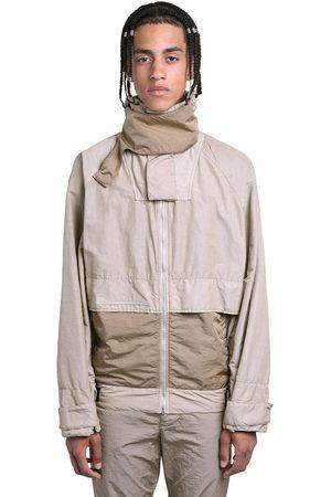1017 ALYX 9SM Econyl Jacket W/ High Collar