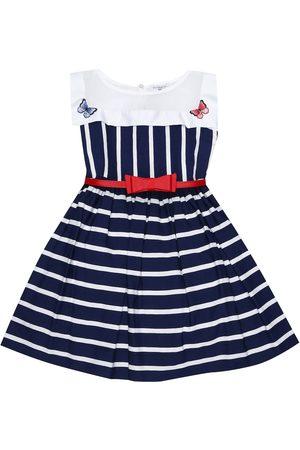 MONNALISA Striped dress