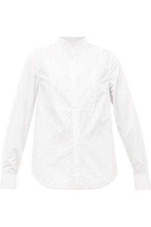WARDROBE.NYC Wardrobe. nyc - Release 05 Band-collar Poplin Shirt - Womens