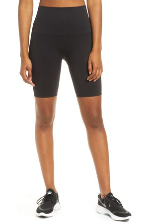 SPANXR Women's Spanx Look At Me Now Seamless Bike Shorts