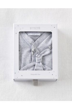 The White Company Sets - Unisex Panda Boxed Baby Gift Set