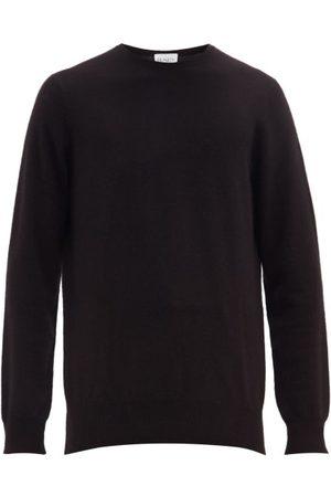 Raey Slim-fit Crew-neck Cashmere Sweater - Mens