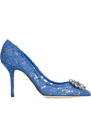 Dolce & Gabbana Belluci' pumps
