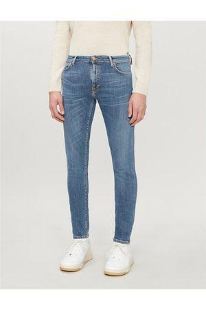 Nudie Skinny Lin tapered jeans