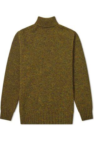Jamiesons of Shetland Jamieson's of Shetland Roll Neck Knit