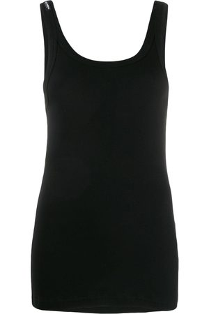 Dolce & Gabbana Cotton vest top