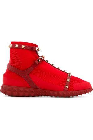 VALENTINO GARAVANI Free Rockstud Bodytech sneakers