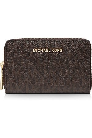 Michael Kors Small Monogram Card Case
