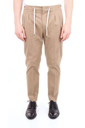 Be able Pantalone Men Camel