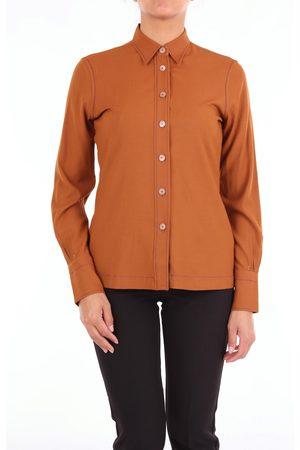 Le Sarte Pettegole Shirt Women Camel