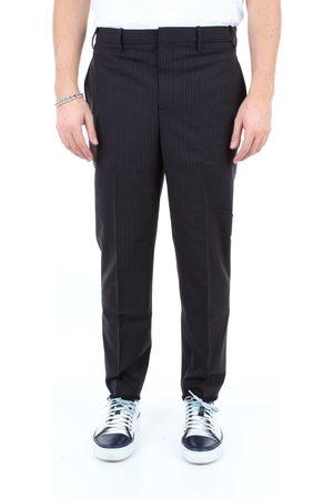 Neil Barrett Pantalone Men pinstripe