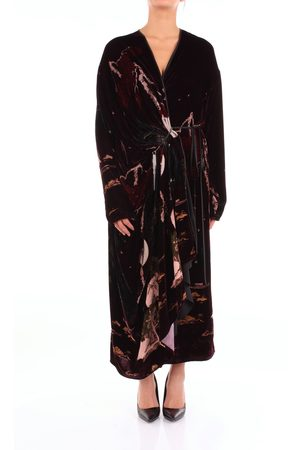 ACT N_1 Long dresses Women Burgundy fantasy