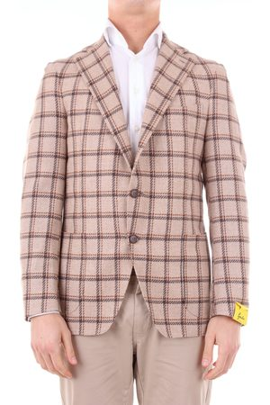 Gabo Jacket Men