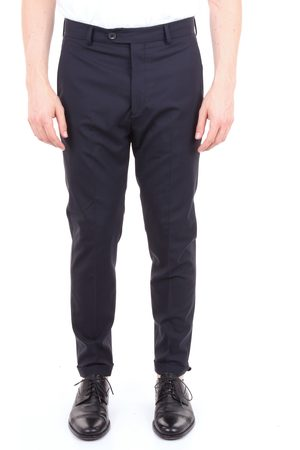 Be able Men Pants - Trouser Men Polyester and other fibers