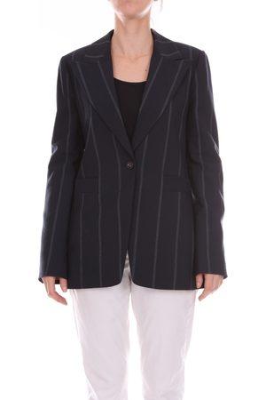 TELA Jacket Women pinstripe