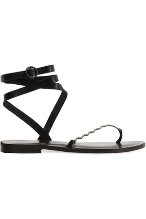 Álvaro 10mm Leather Sandal