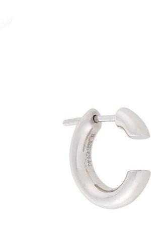 Maria Black Disrupted 14 earring - Metallic