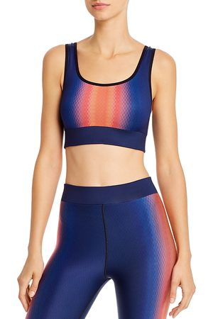 COR designed by Ultracor Cor Scoop-Neck Sports Bra