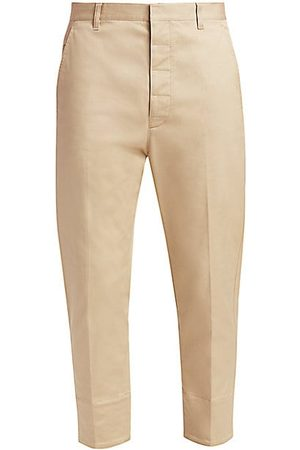 Dsquared2 Men's Brad Fit Stretch Cotton Pants - - Size 50 (34)