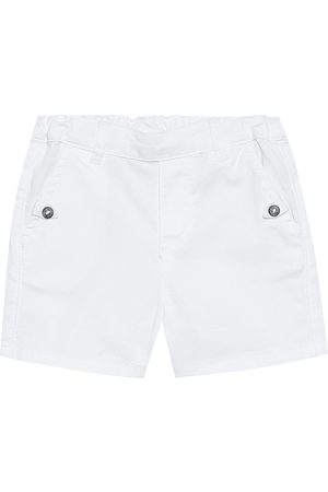 Tartine Et Chocolat Baby stretch-cotton shorts