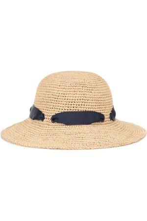 Tartine Et Chocolat Raffia hat