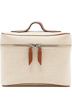 Métier Many Day Coated-canvas Bag - Womens - Multi