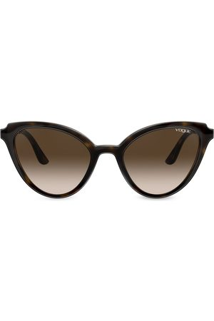 vogue Women Sunglasses - Mod Cut cat-eye sunglasses