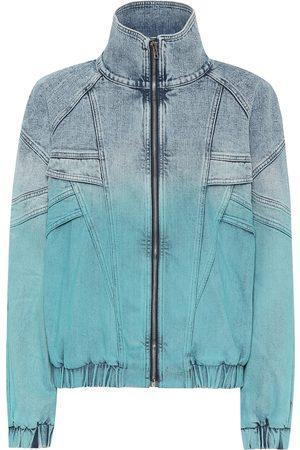 Stella McCartney Women Denim Jackets - Denim jacket