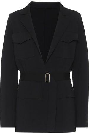 Alaïa Belted blazer