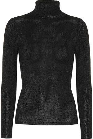 TEMPERLEY LONDON Beryl turtleneck sweater
