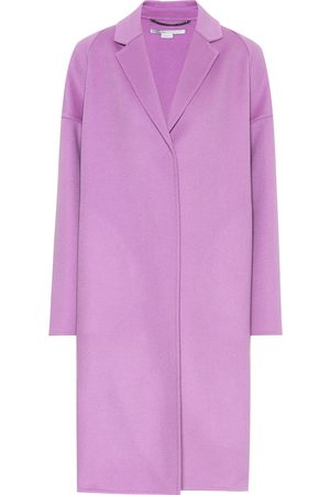 Stella McCartney Wool coat