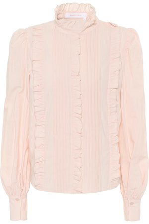 Chloé Cotton shirt