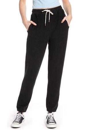 Volcom Women's Lil Fleece Sweatpants