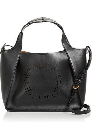 Stella Mccartney Logo Tote Bag