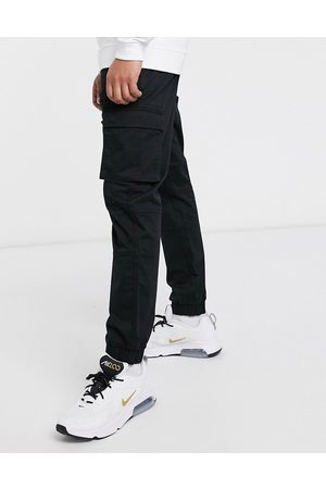Only & Sons Slim fit cargo with cuffed bottom in