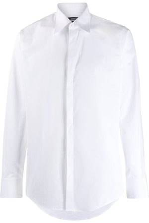 Dsquared2 Tailored dress shirt