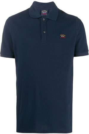 Paul & Shark Polo T-shirt