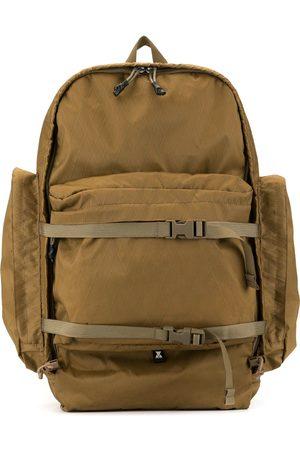 Makavelic Cargo pocket backpack