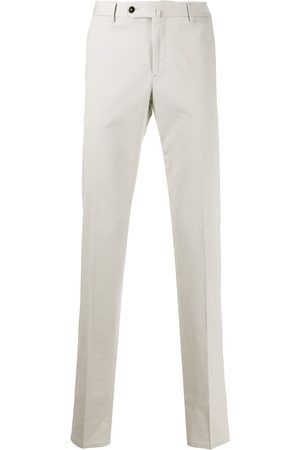 PT01 Men Chinos - Straight-leg chinos - Neutrals