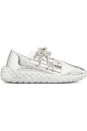 Giuseppe Zanotti Men Sneakers - Low top spike sole sneakers