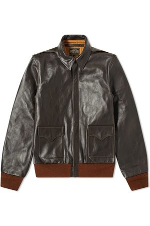 The Real McCoys The Real McCoy's Type A-2 Flight Jacket