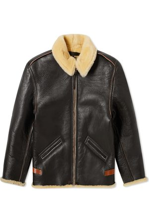 The Real McCoys The Real McCoy's Type B-6 Flight Jacket