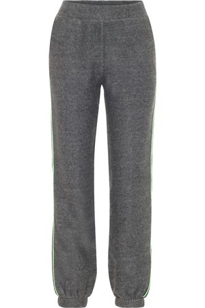 Lanston Sherpa trackpants