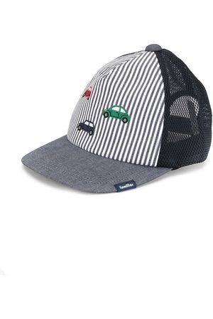 Familiar Embroidered car baseball cap