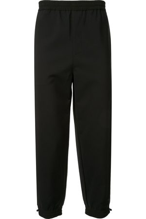 Blackbarrett Cropped track pants